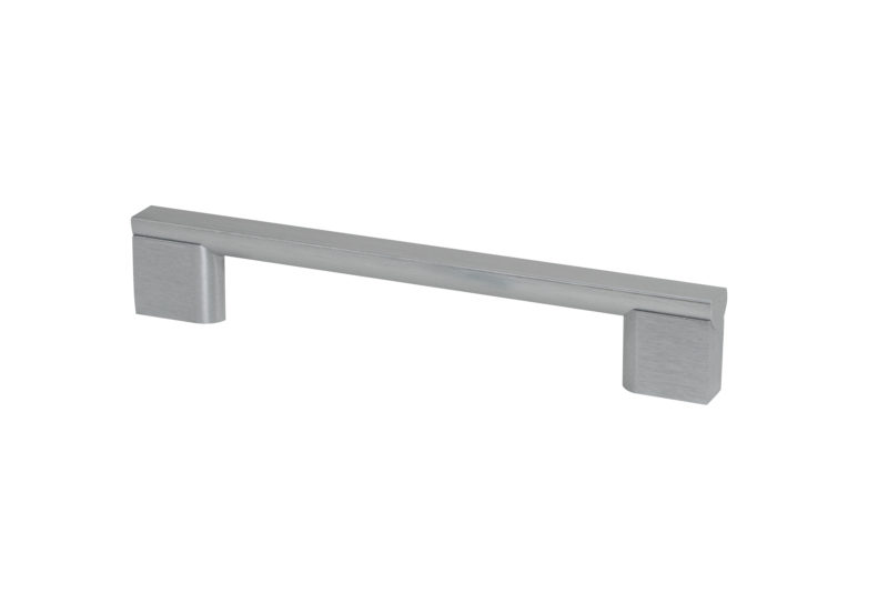 CGS Aluminum Brushed Anodized Finish Bar Pull